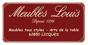 Meubles Louis