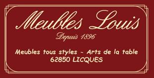 Accueil Meubles Louis